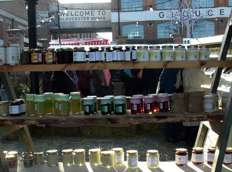 Gloucester Victorian Market