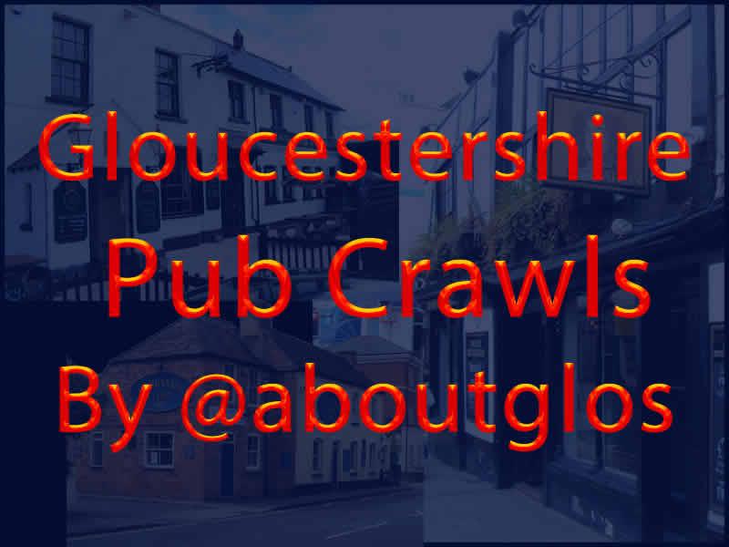 Gloucestershire pub crawls