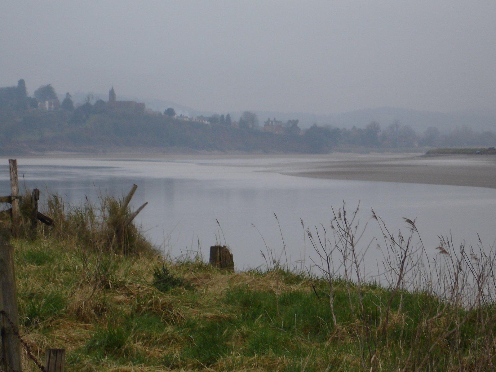 View Of Newnham-On-Severn