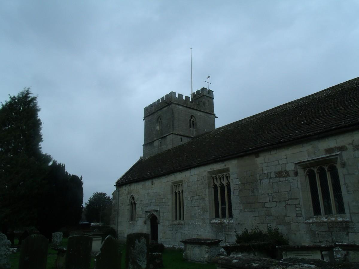 Eastington Church