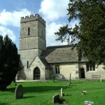 Hardwicke Church