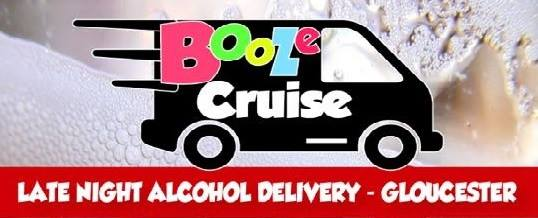 Alcohol delivery Gloucester