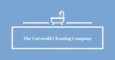 Cotswold Cleaning