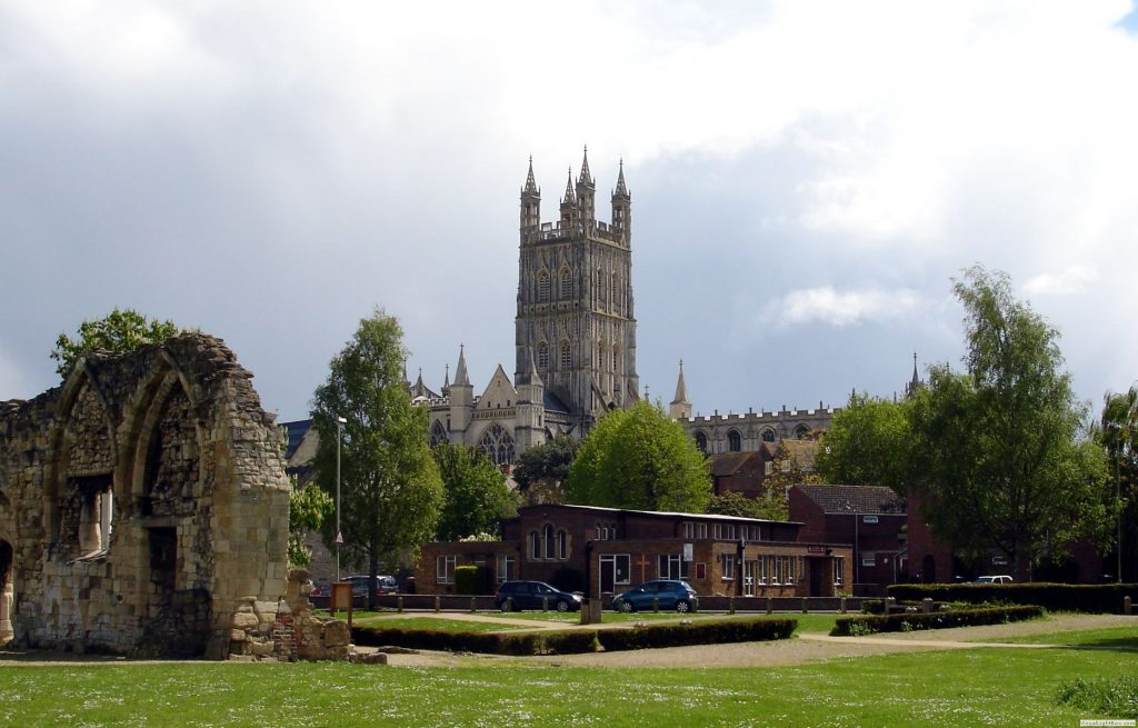 @aboutglos Gloucestershire Guide