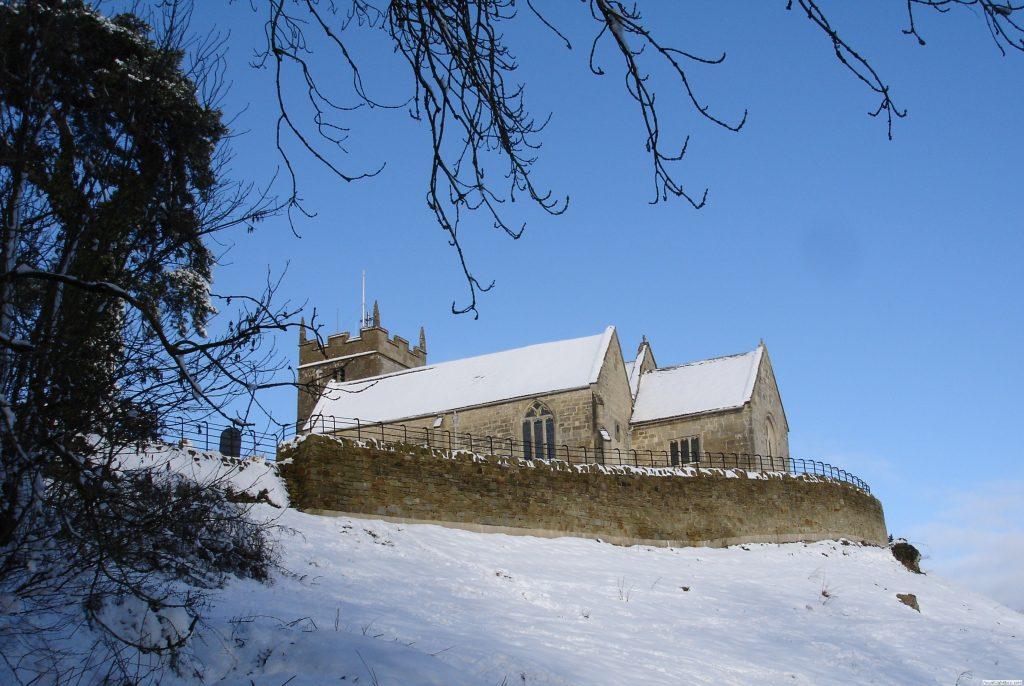 St Bartholomew's Churchdown