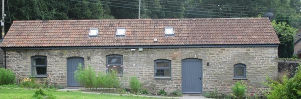 Castlemain Mill