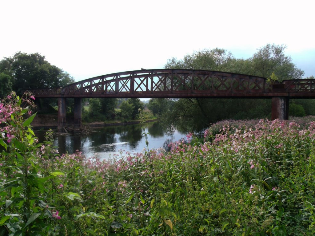 Duke of Beaufort Bridge