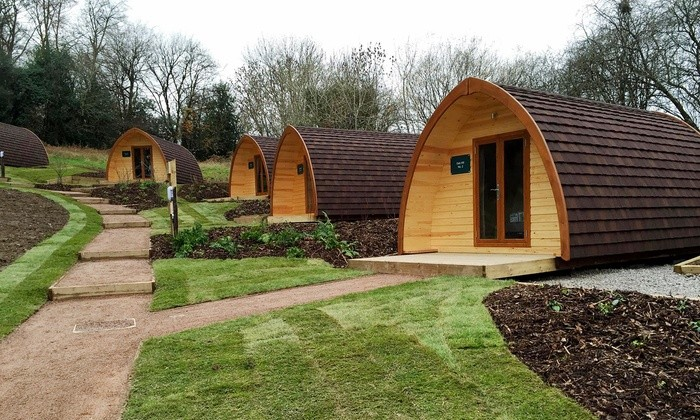 Forest of dean glamping