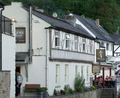 Saracens head Pub & Restaurant
