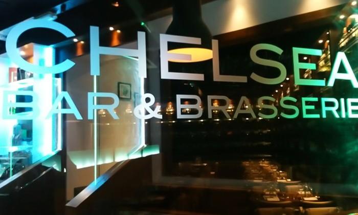 Chelsea bar Cheltenham