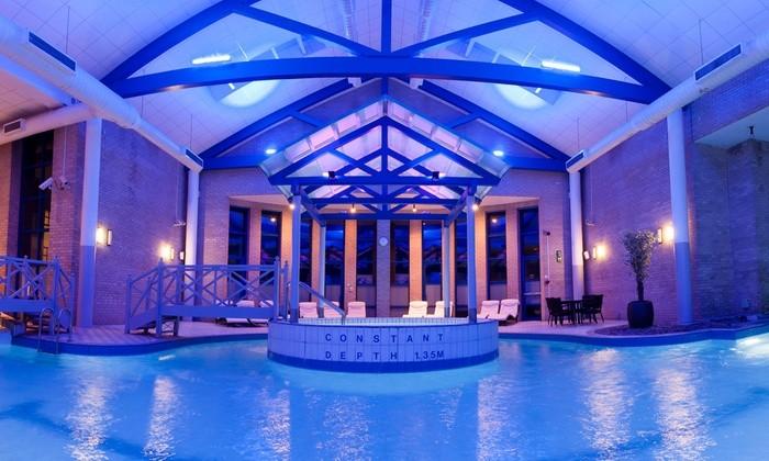 Hallmark Hotel Spa