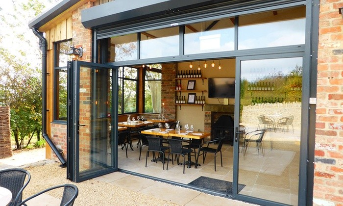 Winery Stroud