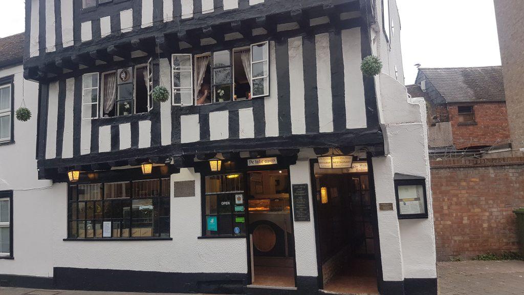 Ye Olde Restaurant and Fish Shoppe
