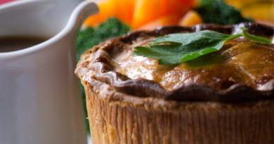 Farmers boy Longhope Pie offer