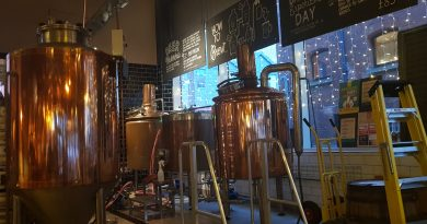 Microbrewery Gloucester