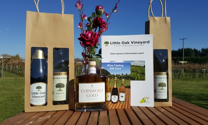 Little Oak Vinyard