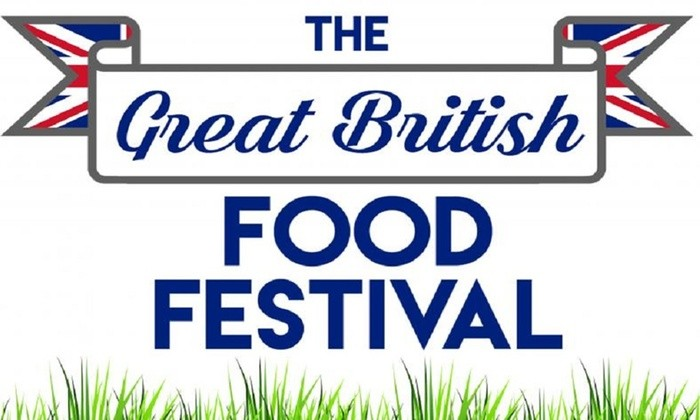 The Great British Food Festival at Westonbirt House, Tetbury