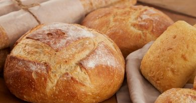 bread at harts barn cookery