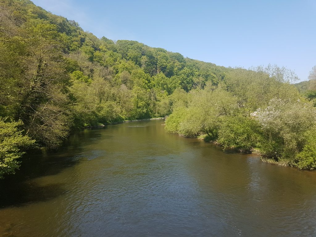 River wye Views