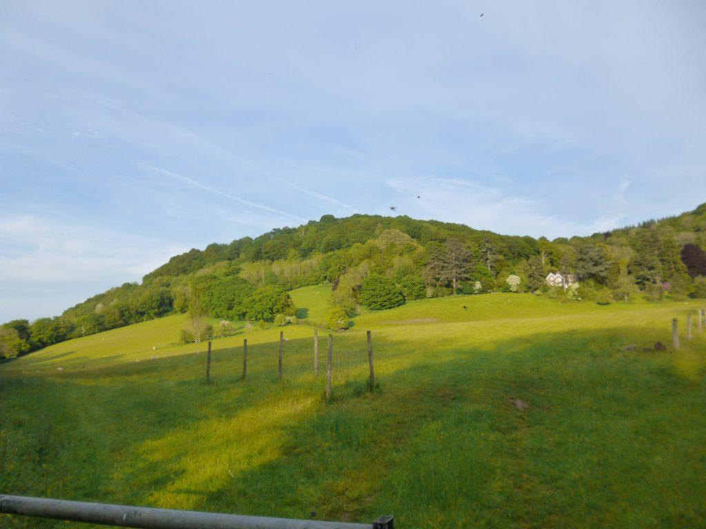 Near Monmouth