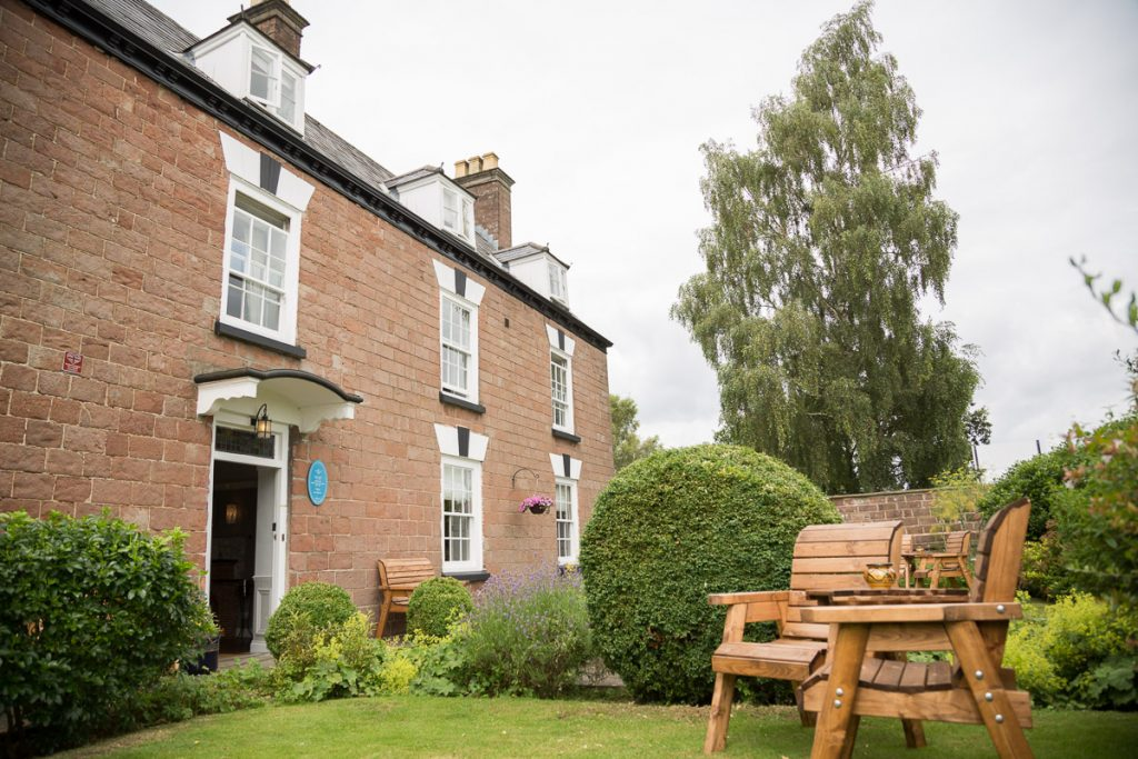Forest House Bed & Breakfast Coleford
