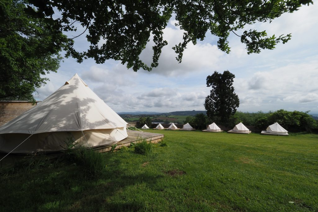 Youth Campsite
