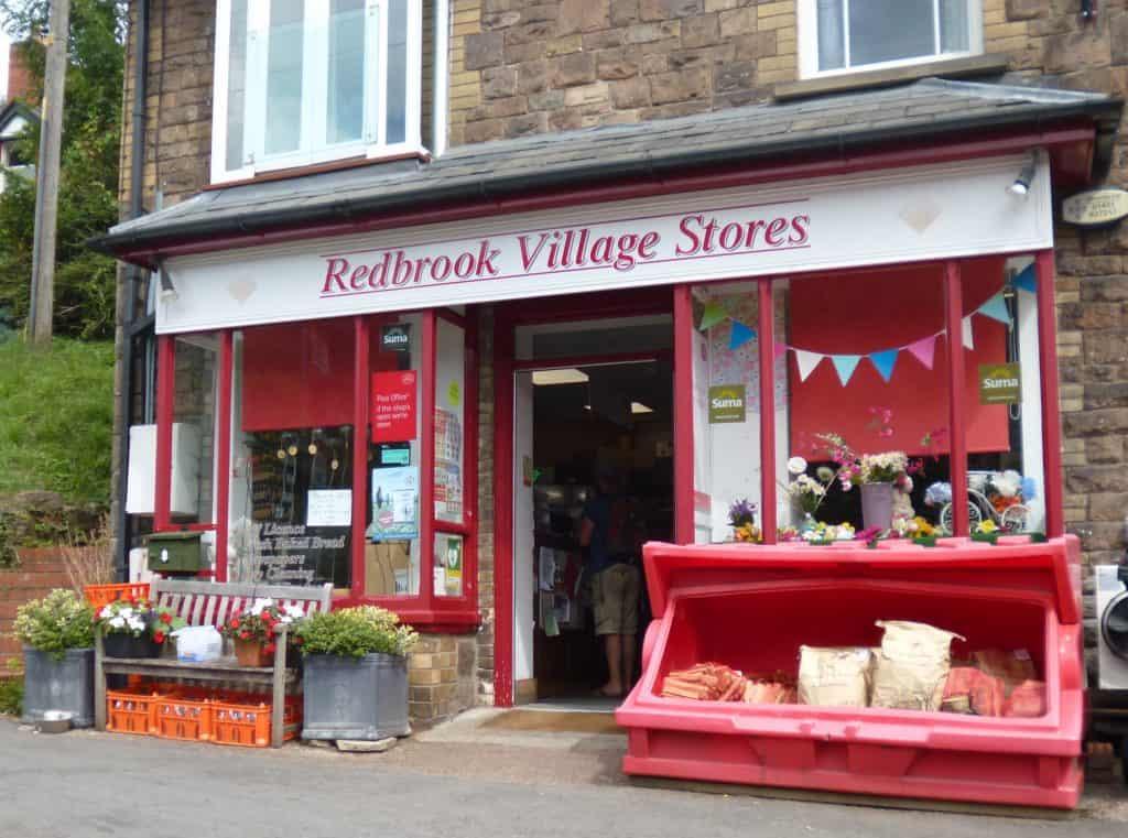 Redbrook Village Shop