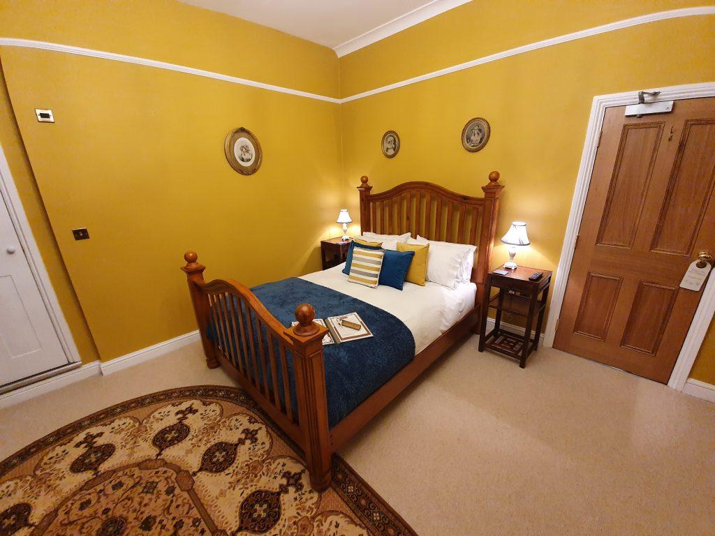 Portland Guest House Cheltneham