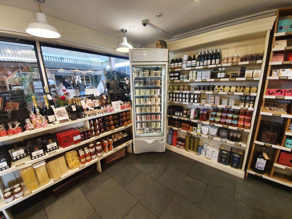 Cotswold Food Shop