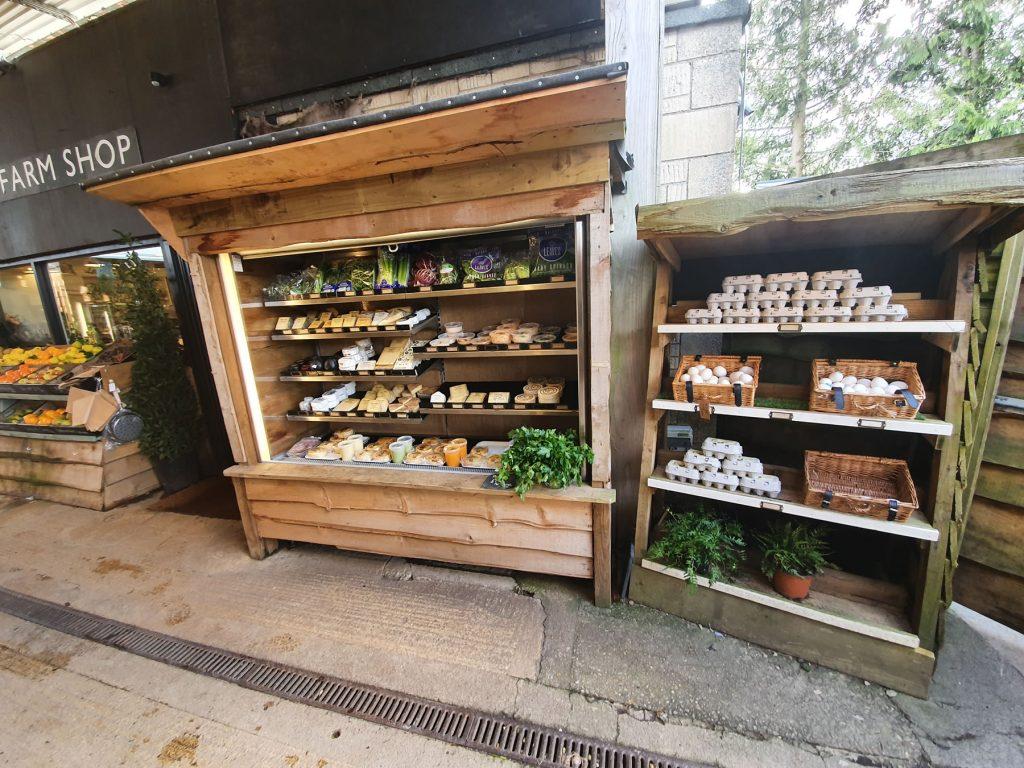 Jolly Nice Farm Shop