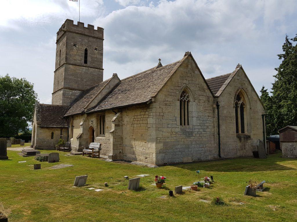 Hardwicke Church