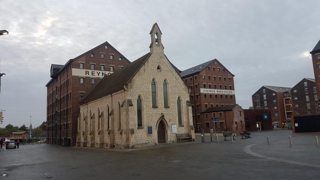 Mariners Church