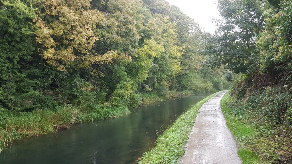 Thames & Severn Canal