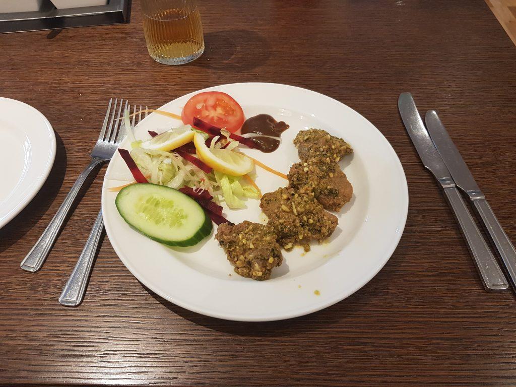 Indian food & Restaurants