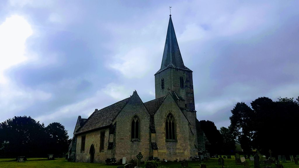 Quedgeley Church