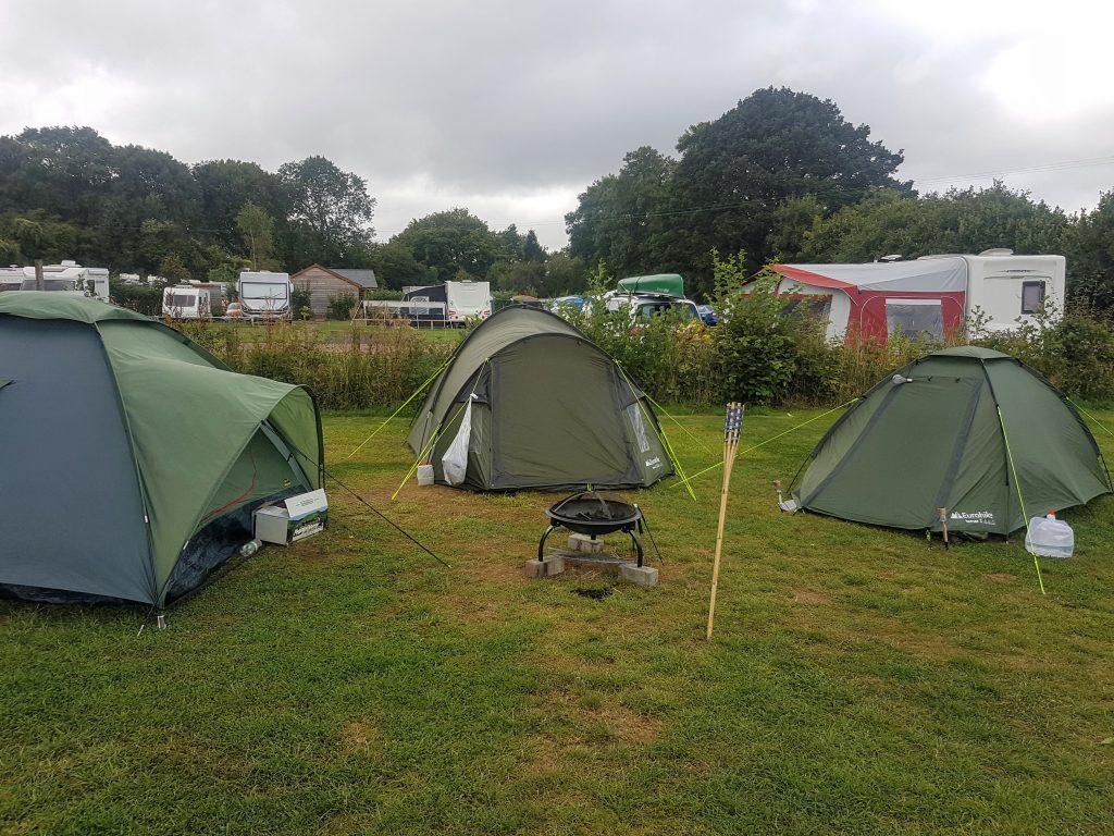 Camping Shops