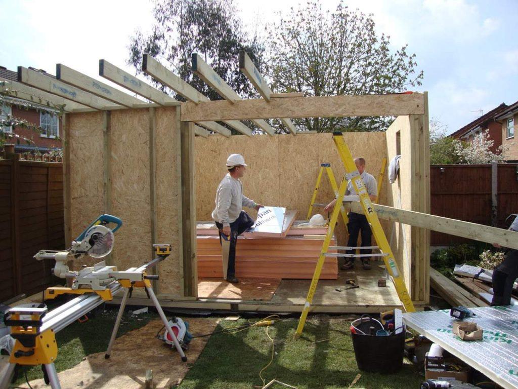 Builders in Gloucestershire