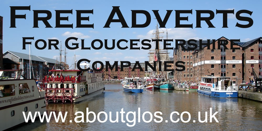 aboutglos free adverts