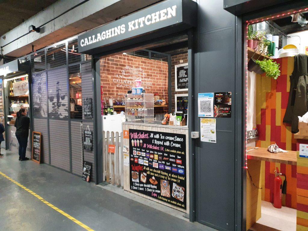 Callaghins Kitchen