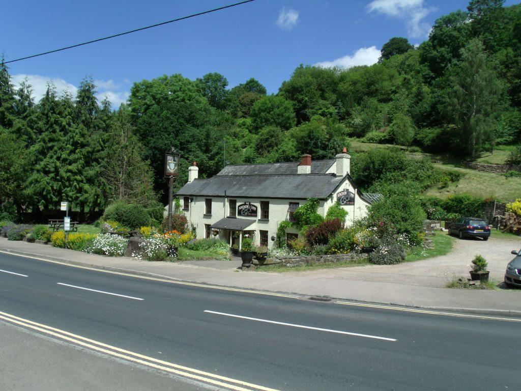 Lydbrook Village