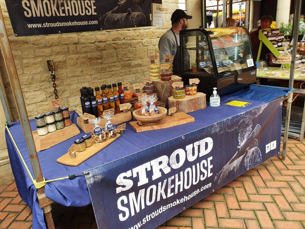 Stroud Smokehouse