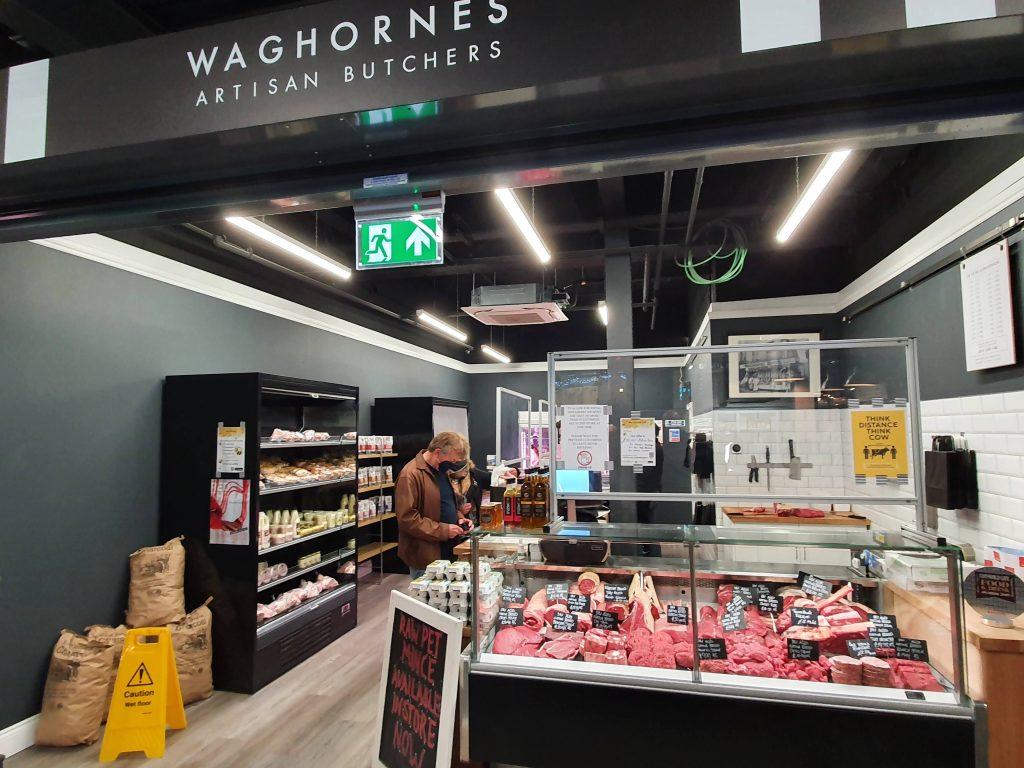 Waghornes Artisan Butchers